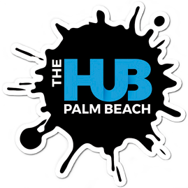 The Hub Palm Beach