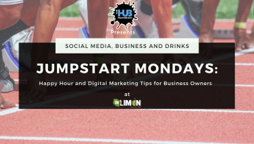 JUMPSTART MONDAYS: Ask the Digital Marketing Expert