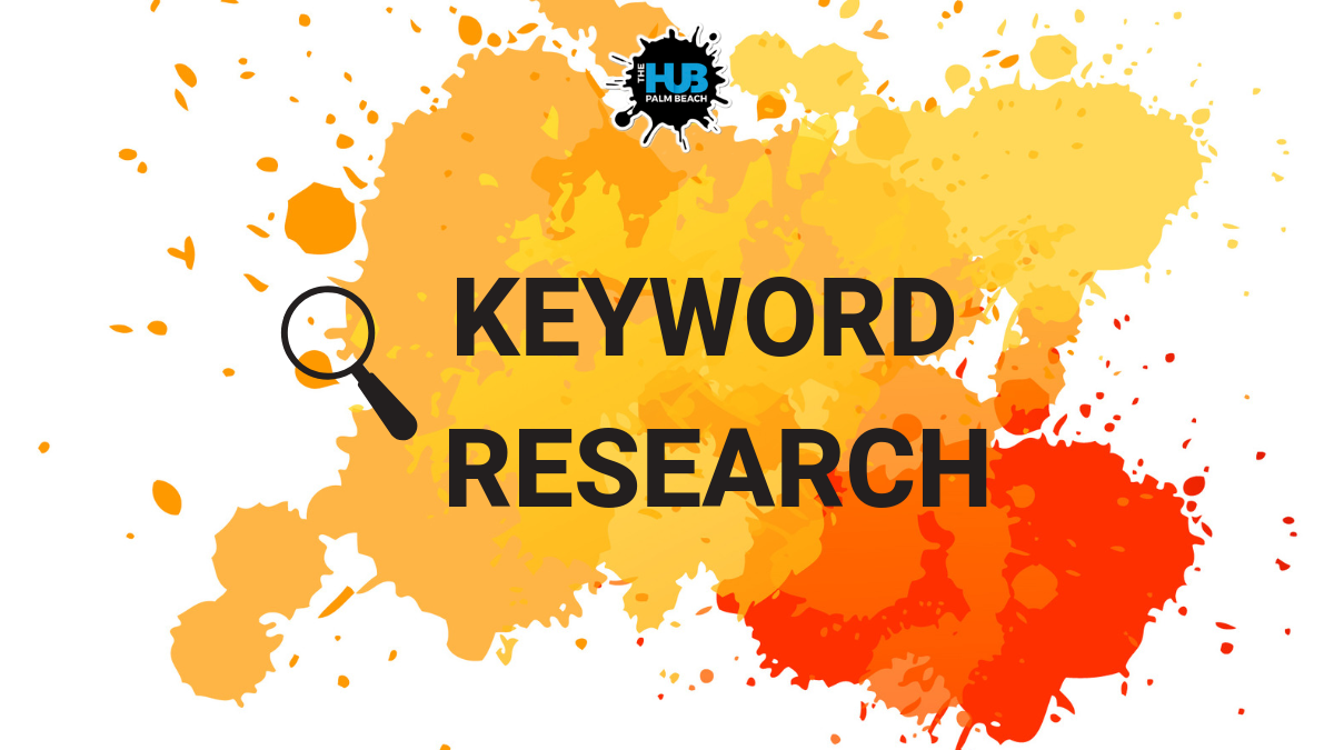 LEARN THE BASICS of KEYWORD RESEARCH
