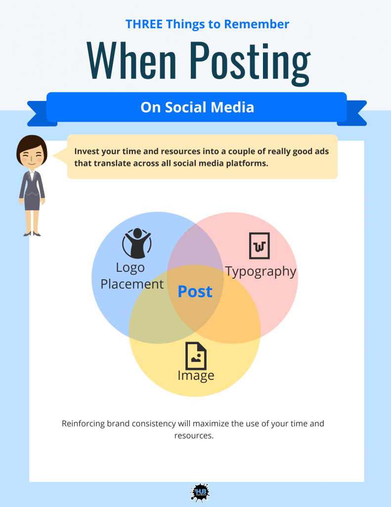 3 Things to Remember Posting on Social Media
